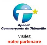 Apecet commerçants de Thionville
