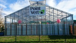 Jardinerie Mafra Point Vert Rambervillers - Voir en grand