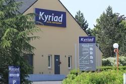 KYRIAD HOTEL LUDRES  - Voir en grand
