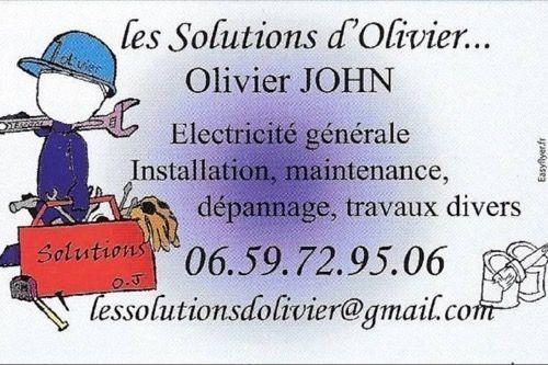 LES SOLUTIONS D'OLIVIER - Services  - Les Vitrines de Nancy  - Voir en grand