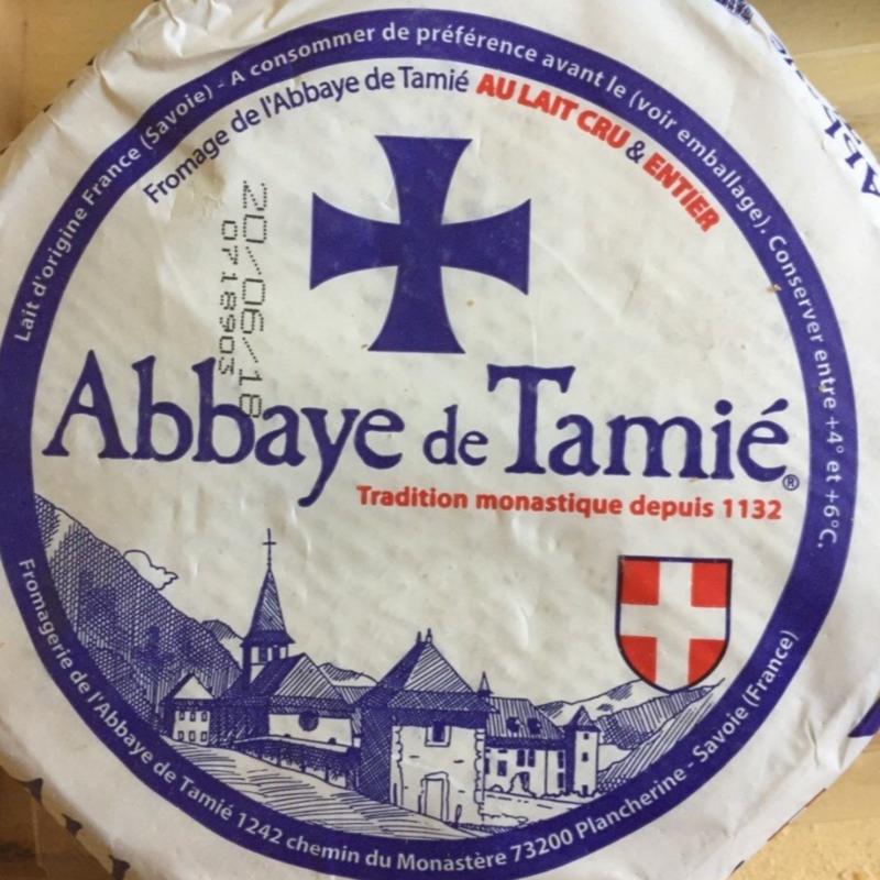 Abbaye de Tamié  - Voir en grand