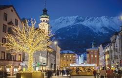 Week-end Noël à Innsbruck - En attendant Noël ! - TCHIZZ pour CARS FERRY - Voir en grand