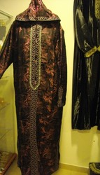 Jelaba marocaine  - Voir en grand