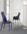 Chaise et Fauteuil MATHILDE - Chaises recouvertes - Stylirex Depuis 1976