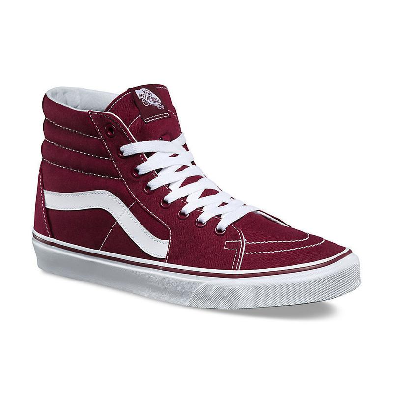 chaussure vans 2 couleurs