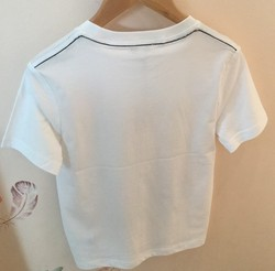Tee shirt LITTLE MARC JACOBS - Anne plumes Nancy  - Voir en grand
