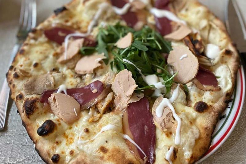 Nos pizzas Traditionnelles à emporter Le Capri - Nos Pizzas à emporter Restaurant Le Capri à Golbey - RESTAURANT PIZZERIA LE CAPRI - Voir en grand