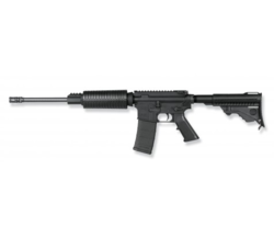 "FUSIL DPMS M-4 A3 ORACLE 16"" CAL 223 REM  - DPMS PANTHER ARMS - GIPECHASSE - Voir en grand"