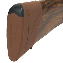 Pachmayr Decelerator Slip-On Pad Large Marron 1 - PLAQUES DE COUCHE ET SABOTS ANTI RECUL - GIPECHASSE - Voir en grand