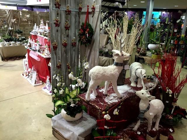 Village de Noël  - Voir en grand