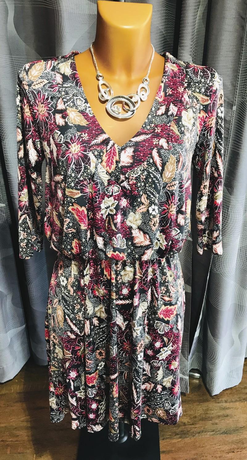 robe ZABAYON made in france - Robes  - VOTRE BOUTIQUE - Voir en grand