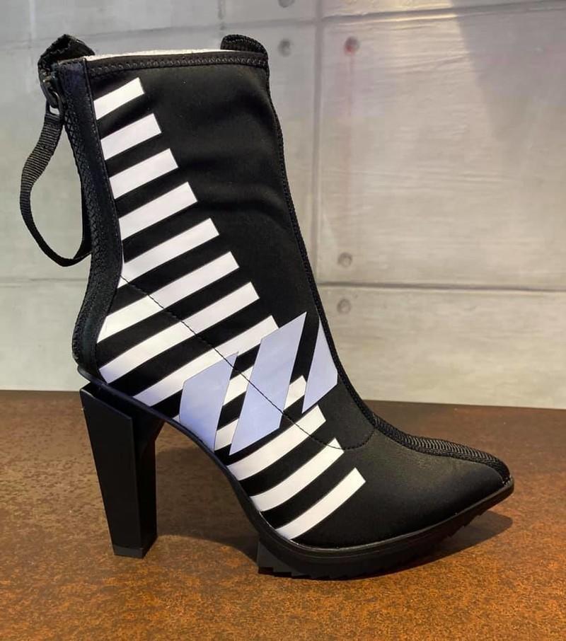UNITED NUDE LEV CALLI - Chaussures Femme - KYONY - Voir en grand