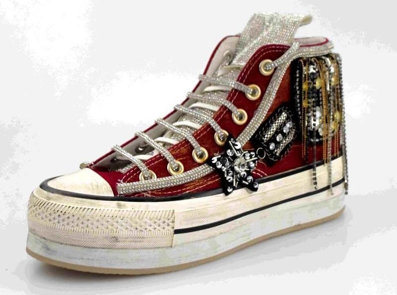 NAN KU COUTURE 21B - Chaussures Femme - KYONY - Voir en grand