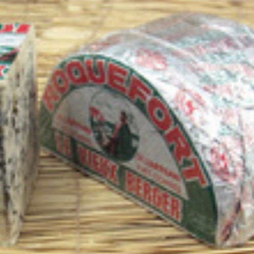Roquefort vieux berger  - Voir en grand