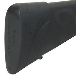 Pachmayr Decelerator Slip-On Pad Small Noir 1 - PLAQUES DE COUCHE ET SABOTS ANTI RECUL - GIPECHASSE - Voir en grand