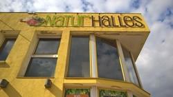 NATUR'HALLES COSNES ET ROMAIN