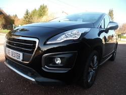 PEUGEOT 3008 BLUEHDI 120 ALLURE SCUIR GPS TOIT PANO 80222KMS - Vente de voiture d'occasion Peugeot - GARAGE GESTER vente de voitures d'occasions - Voir en grand