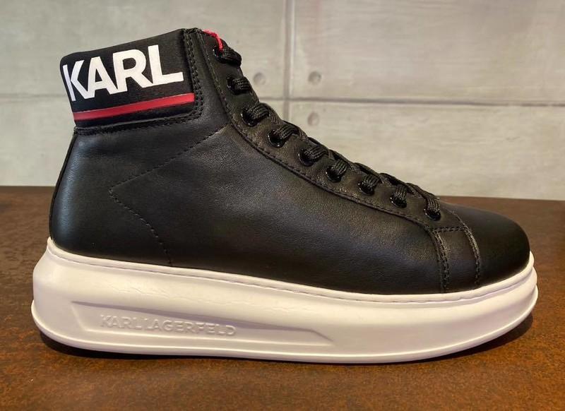 KARL LAGERFELD KL52550 - Chaussures Homme  - KYONY - Voir en grand