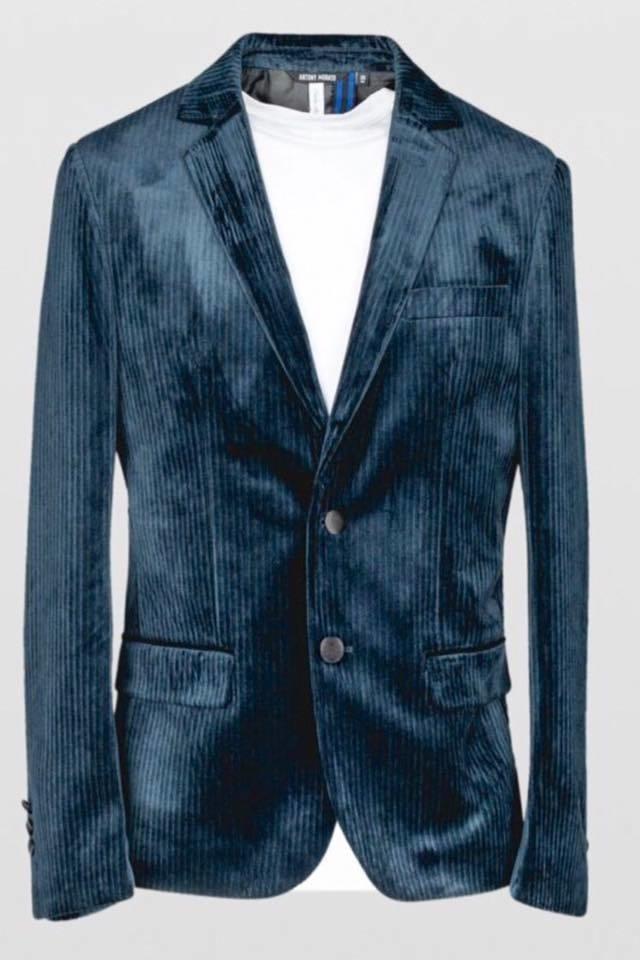 ANTONY MORATO MMJA00438 - Vêtements Homme ANTONY MORATO - KYONY - Voir en grand