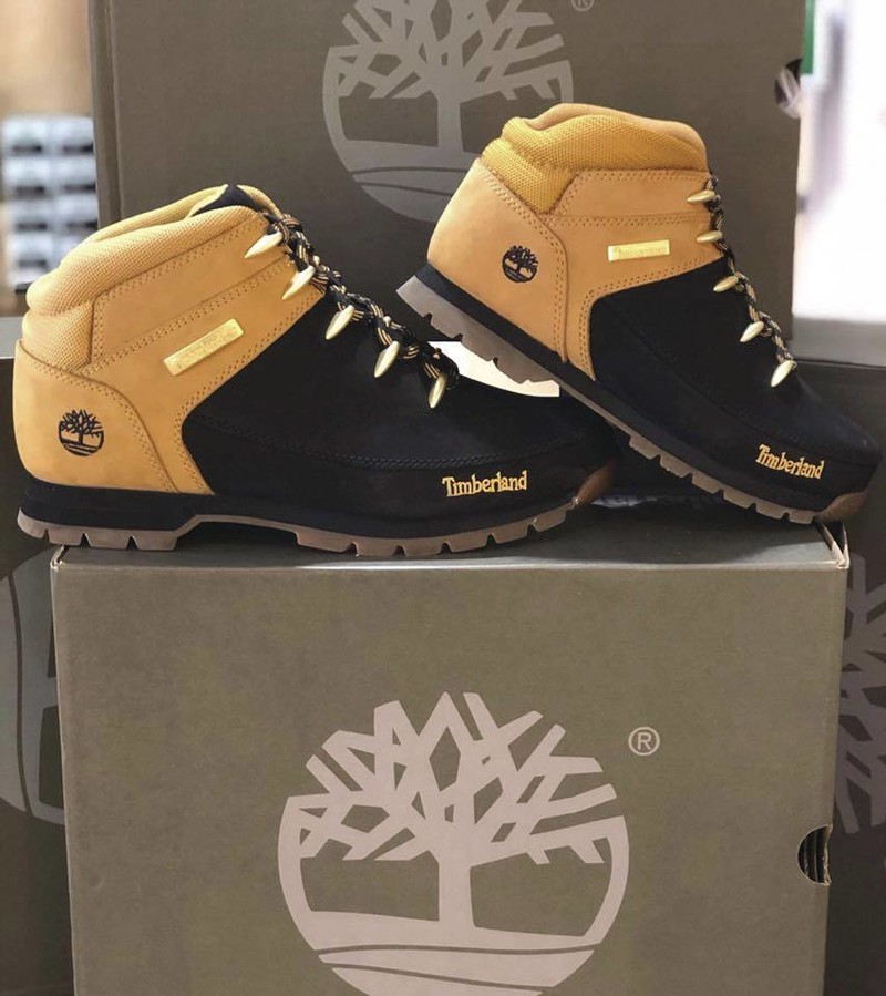 aad07b6c6e4 Collection Timberland 2 - TIMBERLAND - CHAUSSURES JANE - KLEIN et BADER