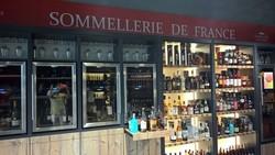 SOMMELLERIE DE FRANCE LEXY