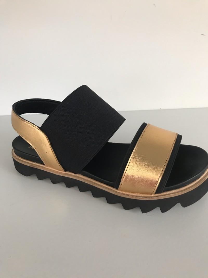 FELMINI C676 - Sandales - Empreinte - Voir en grand