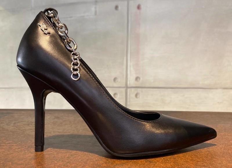KARL LAGERFELD KL30029 - Chaussures Femme - KYONY - Voir en grand