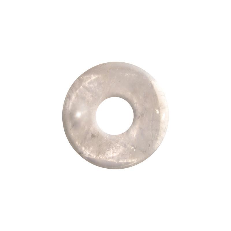 cercle de vie Cristal de Roche - Voir en grand