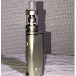 E Cigarette E FIT SILVER CIG  - Voir en grand