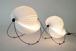 Lampe Eclipse  - lampes OJEKTO - MODULES