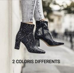 GIULIA RALIA - Bottines & Boots - Les souliers du poincaré