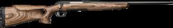 CARABINE X-BOLT ECLIPSE HUNTER BROWN FILETE - BROWNING - GIPECHASSE - Voir en grand
