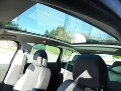 véhicule-d'occasion-peugeot 3008 1.6 bluehdi 120 allure scuir gps toit pano tete haute noir - Voir en grand