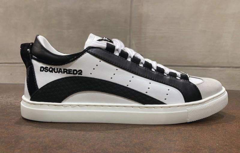 DSQUARED 0090 M072 - Chaussures Homme  - KYONY - Voir en grand