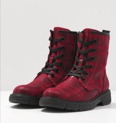 MARCO TOZZI - Bottines & Boots - Les souliers du poincaré