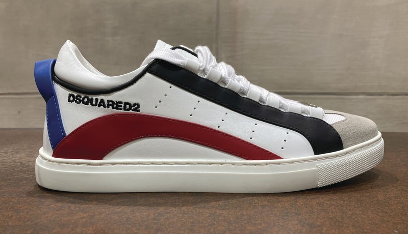 DSQUARED2 0090 M244 - Chaussures Homme  - KYONY - Voir en grand