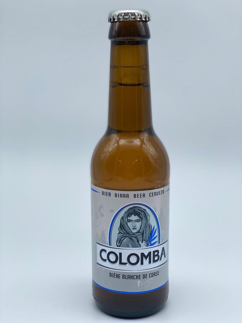COLOMBA  - BIÈRES - BOUTIQUE DU CONCORDE - Voir en grand
