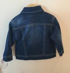 Blouson Jacket Wick LEVI'S - Anne plumes Nancy - Voir en grand