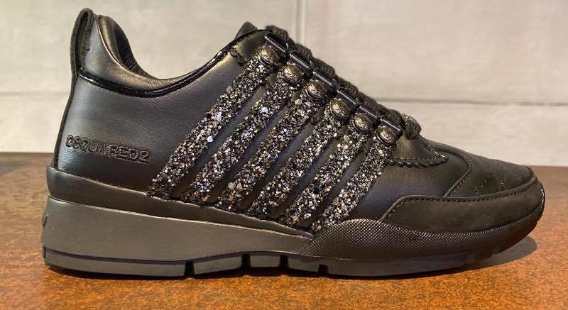 DSQUARED2 M084 - Chaussures Femme - KYONY - Voir en grand