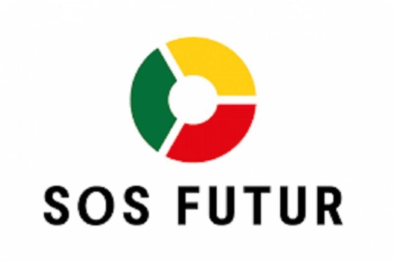 SOS FUTUR NANCY  - Voir en grand