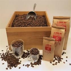 Café -  - MARCHE ET CAFE - Voir en grand