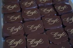 CAFE Ganache Café - Voir en grand