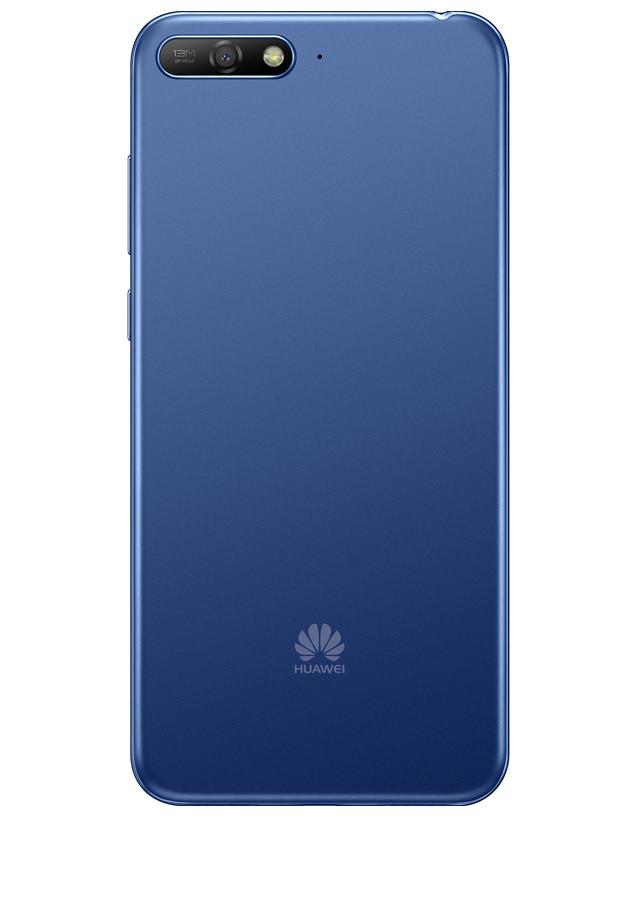 Coque Huawei Y6 2018 - Série Y - FASHION COVER  - Voir en grand