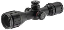 LUNETTE UTG Mildot illuminée 3-9 x 32 mm - Rouge/verte - UTG - GIPECHASSE - Voir en grand
