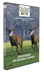 DVD Seasons - Vidéo chasse - Chasseurs de grands gibiers - DVD CHASSE - GIPECHASSE - Voir en grand