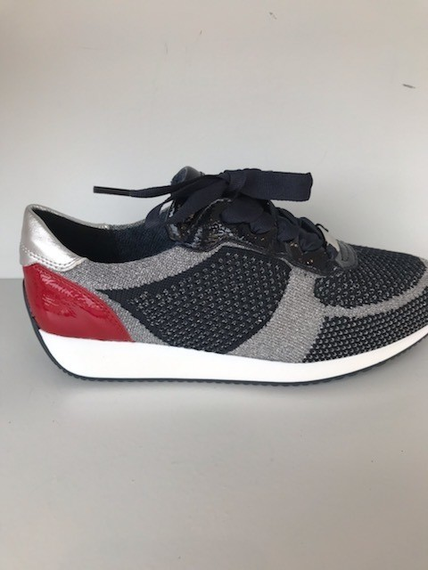 ARA 12-24027-38 - Sneaker confort - Empreinte - Voir en grand