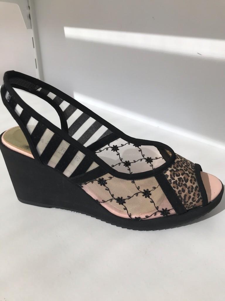 AZUREE Kalao  - Sandales habillées - Empreinte - Voir en grand