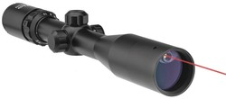LUNETTE RTI 2,5-10 x 42 laser intégré - RTI - GIPECHASSE