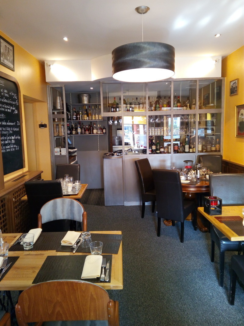 Restaurant Lunion Neuves Maisons