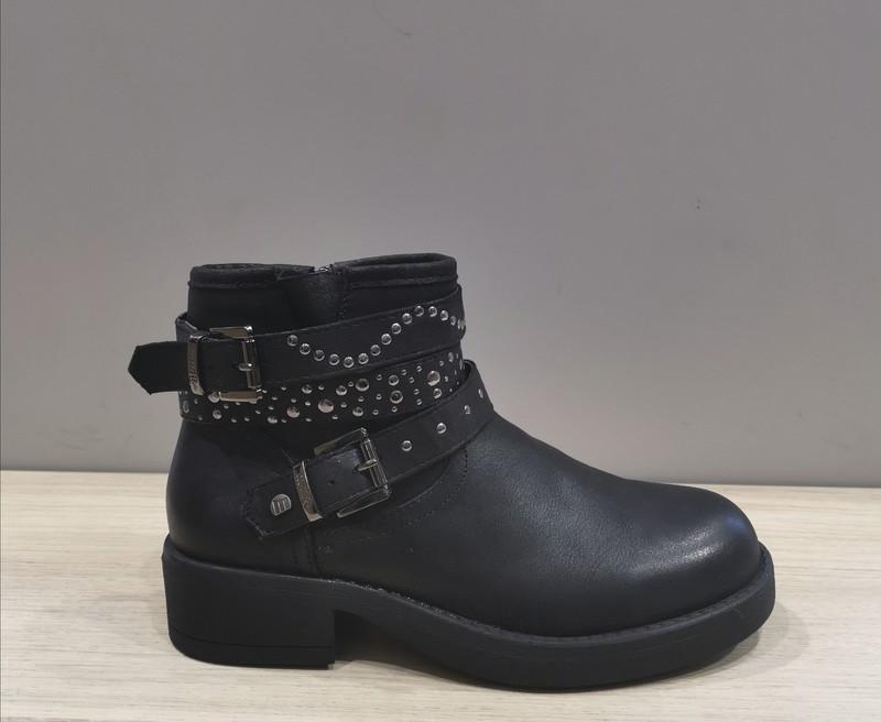 MTNG - Bottines & Boots - Les souliers du poincaré - Voir en grand